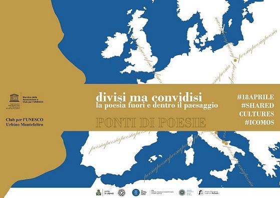 Giornata internazionale dei monumenti e dei siti 18.04.2020